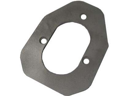 C.E. Smith Backing Plate for 70 Series Rod Holders