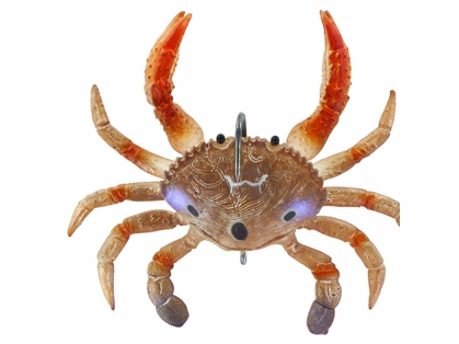 Chasebaits Smash Crab - 3.93 in.