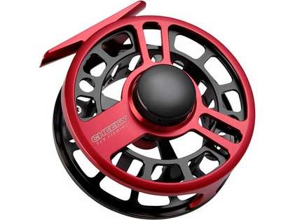Cheeky Boost 350 Fly Fishing Reel