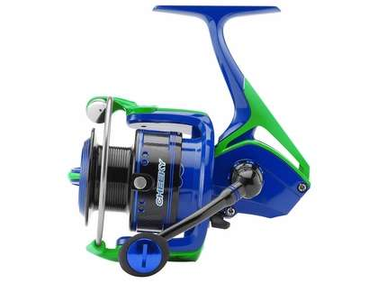 Cheeky Fishing Cydro Spinning Reels