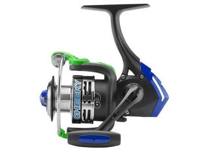 Cheeky Fishing Flotr Spinning Reels