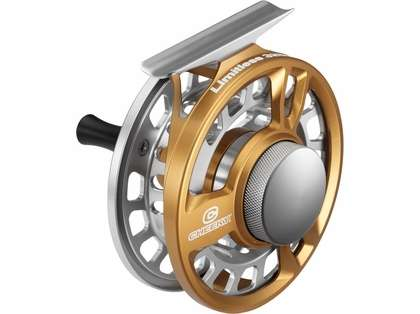 Cheeky limitless 325 fly reel tackledirect for Cheeky fly fishing
