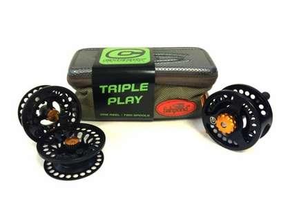 Cheeky Tyro Triple Plays