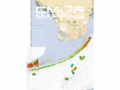 CMOR Mapping South Florida Mapping