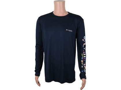 48176671e1d Columbia 1707741 PFG Terminal Tackle Men's L/S Shirt | TackleDirect