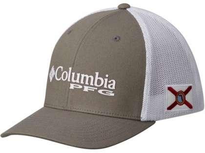 c493772f469 Columbia 1730721029 PFG Stateside Florida Mesh Ball Cap