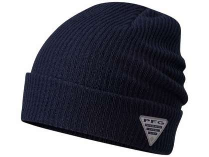 Columbia PFG Watch Cap Beanie - Collegiate Navy