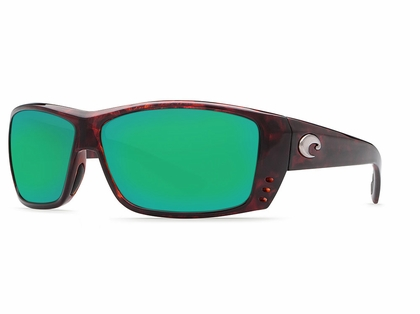 5fdf655d6 Costa Del Mar Cat Cay Sunglasses   TackleDirect
