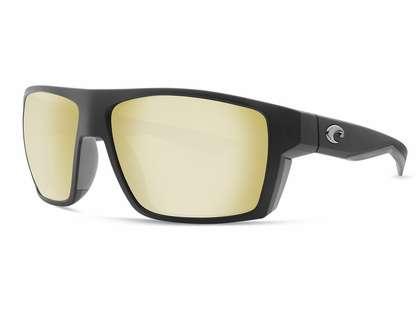 Costa Del Mar BLK 124 OSSGLP Bloke Sunglasses
