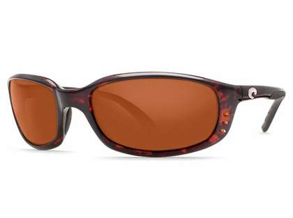 Costa Del Mar BR10OCGLP Brine Sunglasses