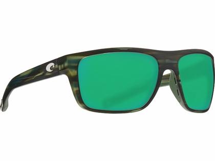 5bd10adeb039 Costa Del Mar Broadbill Sunglasses - 580G - TackleDirect