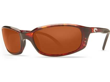 Costa Del Mar Brine Sunglasses - 580P Lenses