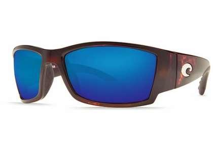 Costa Del Mar CB10OBMGLP Corbina Sunglasses