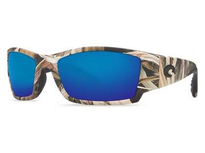 Costa Del Mar CB-65-BMGLP Corbina Sunglasses