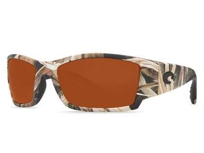 Costa Del Mar CB-65OCGLP Corbina Sunglasses
