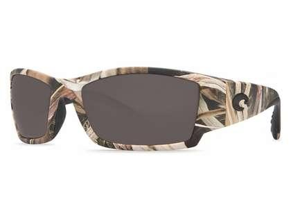 Costa Del Mar CB-65-OGGLP Corbina Sunglasses