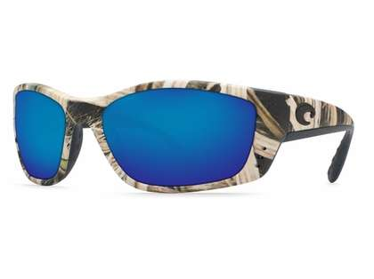 Costa Del Mar FS-65-OBMGLP Fisch Sunglasses