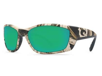 Costa Del Mar FS-65-OGMGLP Fisch Sunglasses