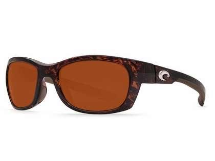 Costa Trevally Sunglasses - 580P Lenses