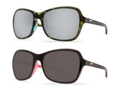 Costa Del Mar Kare Sunglasses - 580P Lenses