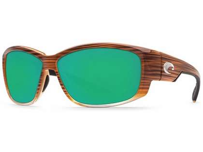 Costa Luke Sunglasses - 580G Lenses