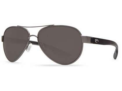 Costa Del Mar Loreto Sunglasses - 580P Lenses