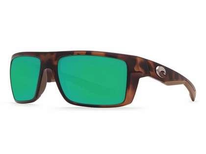 Costa Del Mar Motu Sunglasses - 580P Lenses