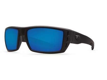 Costa Del Mar RFL-01-OBMGLP Rafael Sunglasses