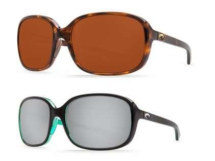 Costa Del Mar Riverton Sunglasses - 580P Lenses