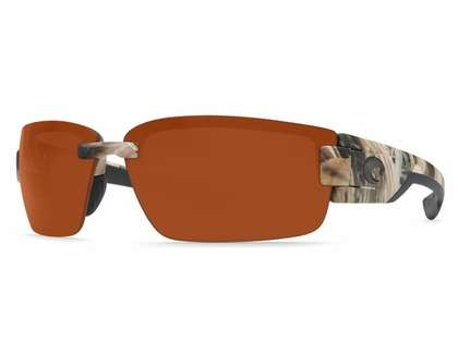 Costa Del Mar Rockport Sunglasses - 580P Lenses