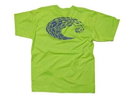 Costa Del Mar Schoolin T-Shirts