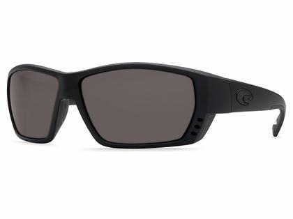 Costa Del mar TA-01-OGGLP Tuna Alley Sunglasses