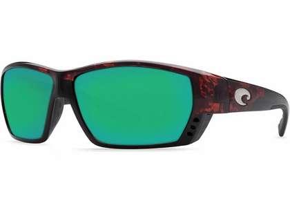 Costa Del Mar TA-10-GMGLP Tuna Alley Sunglasses
