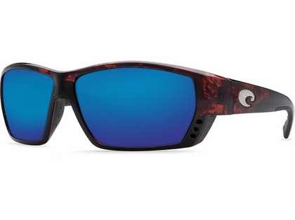 Costa Del Mar TA-10-OBMGLP Tuna Alley Sunglasses