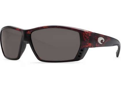 Costa Del Mar TA-10-OGGLP Tuna Alley Sunglasses