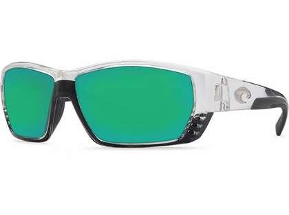 Costa Del Mar TA-39-GMGLP Tuna Alley Sunglasses