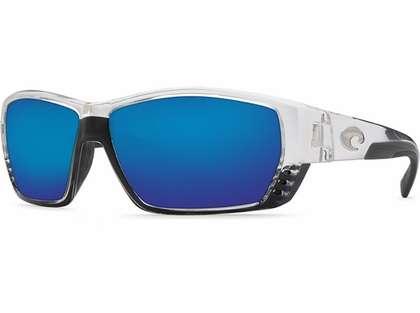 Costa Del Mar TA-39-OBMGLP Tuna Alley Sunglasses