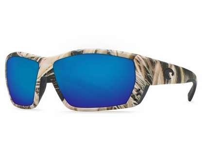 652d4e84f8d Costa Del Mar Tuna Alley Sunglasses 400G Mossy Oak Shadow Grass Blade