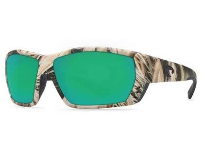 Costa Del Mar TA-65-GMGLP Tuna Alley Sunglasses