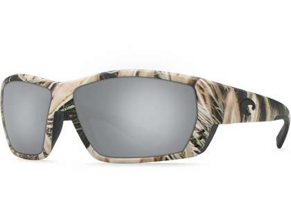 a4b3cfdcdd8 Costa Tuna Alley Sunglasses 580G Mossy Oak Camo Frame