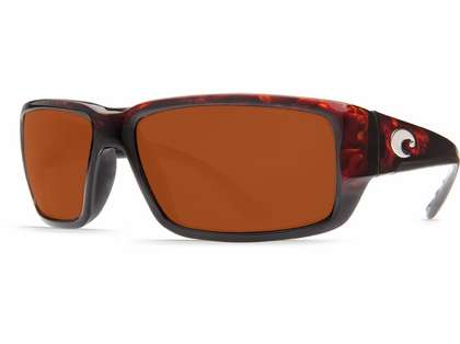Costa Del Mar TF-10-OCGLP Fantail Sunglasses