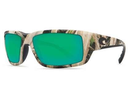 Costa Del Mar TF-65-GMGLP Fantail Sunglasses