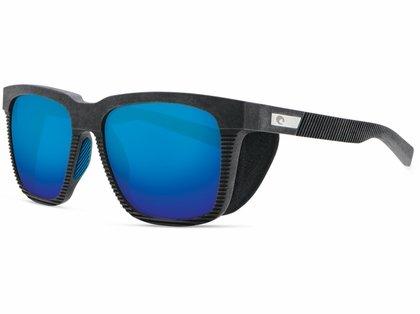 0e62a92617 Costa Del Mar Pescador Sunglasses - w  Side Shield - TackleDirect