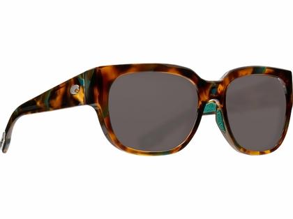 Costa Del Mar Waterwoman Sunglasses - 580P Lenses