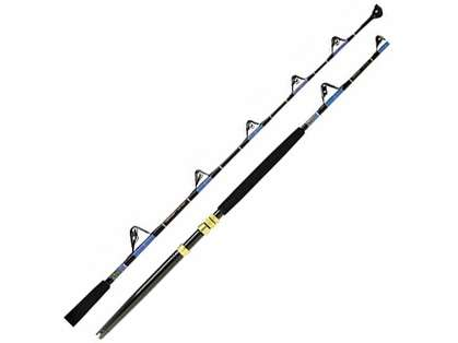 Crowder Bluewater AFTCO Unibutt Stand-Up Rods
