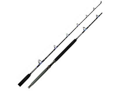 Crowder Bluewater ST2066S Spin Troll Rods