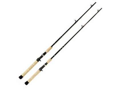 Crowder E-Series Lite Casting Rods