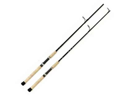 Crowder E-Series Lite Spinning Rods