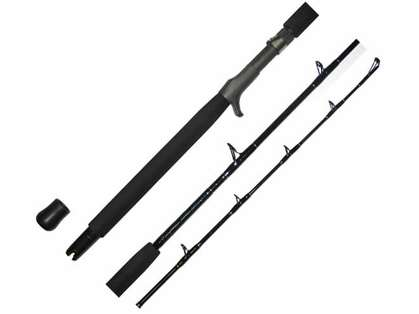 Crowder EJC6080 Jigging Conventional Rods
