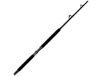 Crowder ESURST5630S Stand-Up Rods with Aftco Roller Stripper and Top